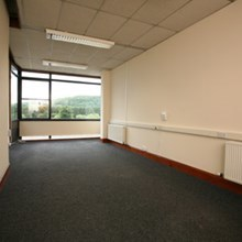 Office space in Kinnoull House Friarton Road